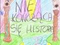 Marta Formela kl. 5 SP Nebrowo Wielkie