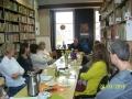 spotkanie nauczycieli bibliotekarzy