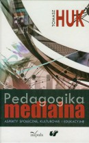 Pedagogika medialna