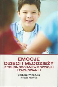 Emocje dzieci i młodzieży
